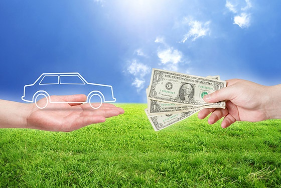 Sell car for cash Greensboro